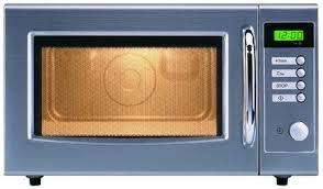 Microwave Repair Sunnyside
