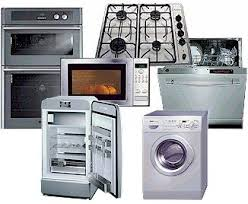 Home Appliances Repair Sunnyside