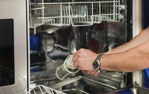Dishwasher Technician Sunnyside